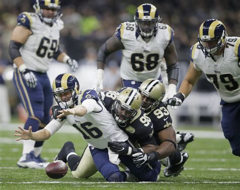 nfl picks week  seahawks bounce   rams saints