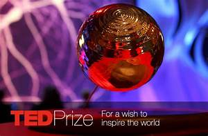 A new chapter for the TED Prize | TED Blog