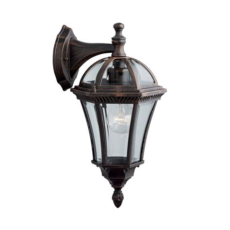 searchlight 1563 1 light outdoor wall fitting