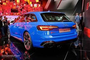 Audi Rs 4 : the new 450 hp audi rs4 avant does 0 100 km h in 4 1 ~ Melissatoandfro.com Idées de Décoration