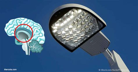 are led street lights bad warning about led streetlights