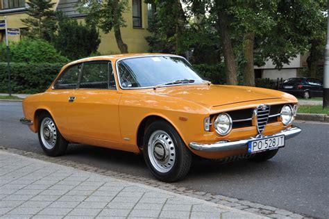 '68 Alfa Romeo 1300 Gt Junior  Classic Car Restoration Center