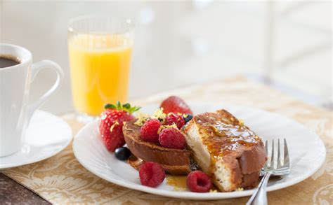 bed and breakfast dc exceptional healthy organic breakfast