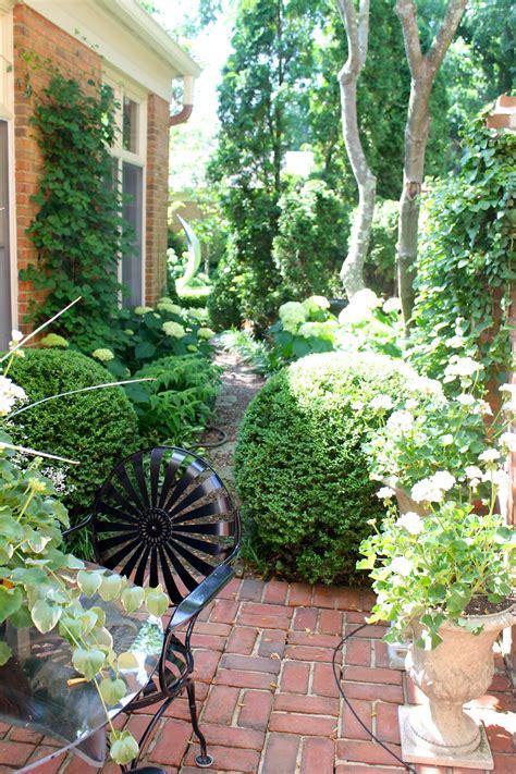 great gardening ideas five great garden ideas