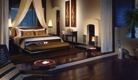 thai style bedroom luxury  luxurious hotels