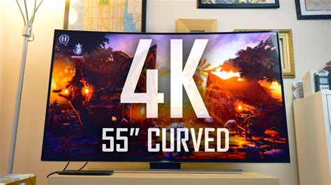 curved smart tv   curve worth  youtube