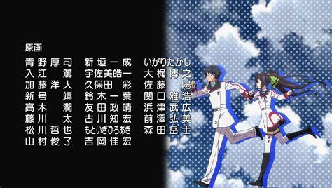 infinite stratos 01 vostfr anime ultime infinite stratos 01 vostfr anime ultime