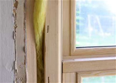Insulate Around Windows With Spray Foam Insulation Indiana
