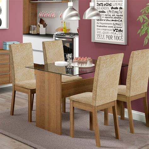 comedor melrose  sillas oechsle