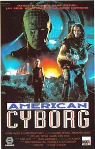 american cyborg steel warrior 1993 robots cyborgs With adaf movie website