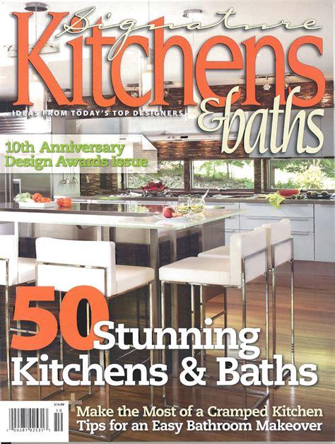 kitchen ideas magazine kitchens baths magazine kitchen design photos