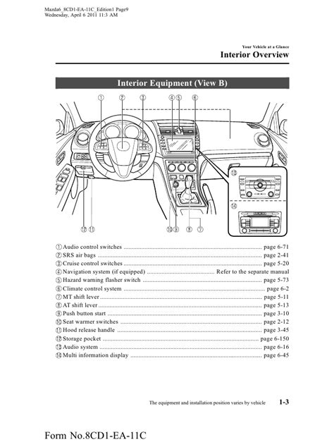 book repair manual 2012 mazda mazda3 seat position control 2012 mazda mazda6 sedan owners manual provided by naples mazda