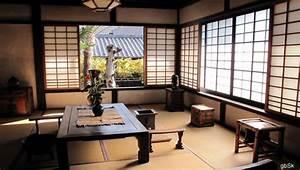 decoration maison japonaise With charming feng shui couleur salon 6 la deco dune maison scandinave