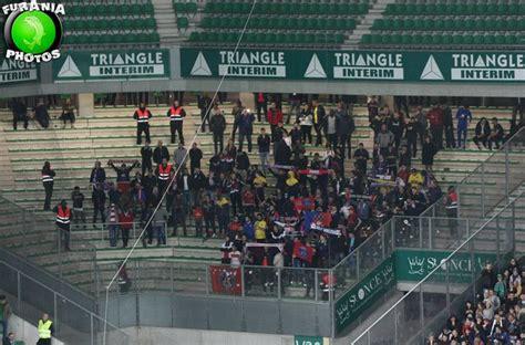 Saint-Étienne - PSG 06.04.2018