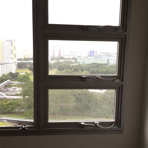 project upvc window locks manchester jalan tenteram hdb hong ye eco technologies