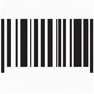 Bar code, barcode, code, long, product icon | Icon search ...