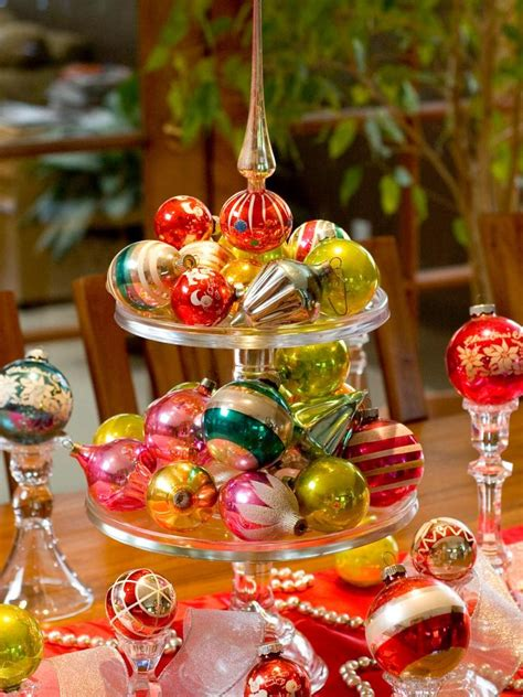 gorgeous christmas decorations  home interior vogue
