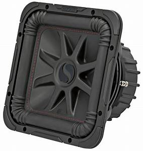 Kicker Car Speakers : kicker 45l7r102 car audio l7r square 10 sub 1000w dual 2 ~ Jslefanu.com Haus und Dekorationen