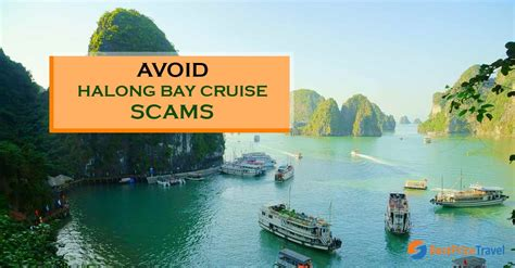 Halong Bay Boat Trip Prices by Avoiding Scams For Halong Bay Cruises Travel Guide
