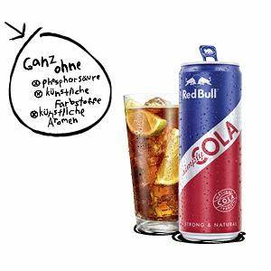 Red Bull Cola Kaufen : red bull simply cola 24er pack 24 x 355 ml ~ Kayakingforconservation.com Haus und Dekorationen