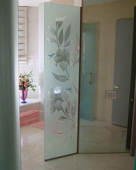 Hibiscus & Hummingbids Etched Glass Shower Panel. Carriage Style Garage Door. Garage Door Apps. Garage Organizor. Wood Garage Doors Los Angeles