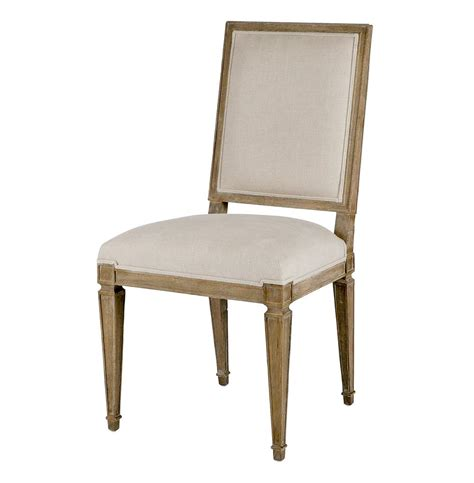 danielle country oak square back dining chair set