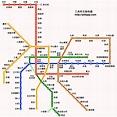 台北捷運路線圖 | Taiwan travel, Taipei, Taiwan