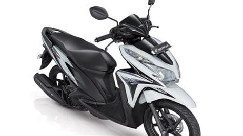 Harga All New Vario 150 Versi Modifikasi by Ini Harga Honda All New Vario Versi Terbaru Tribunnews