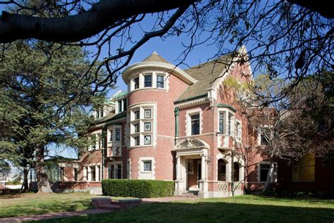 American Horror House by Tour The American Horror Story House In L A Hgtv