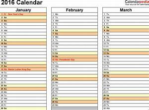 free multi months calendar calendar template 2018 With multiple month calendar template