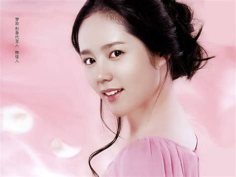 foto  biodata wanita tercantik  korea  berita