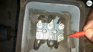 3 Phase Motor  U092e U0947 U0902 Delta Wiring  U0915 U0948 U0938 U0947  U0915 U0930 U0947 U0964 Electric Guru