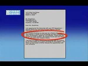 How To Make A Quick Resume For Free Cover Letter Youtube