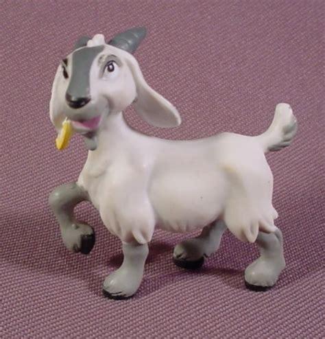 disney  hunchback  notre dame djali goat