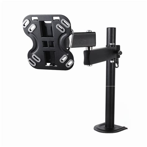 desk tv mount ross 10 24 quot tv desk mount bracket bunnings warehouse