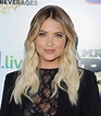 Ashley Benson says the Pretty Little Liars posters are too ...