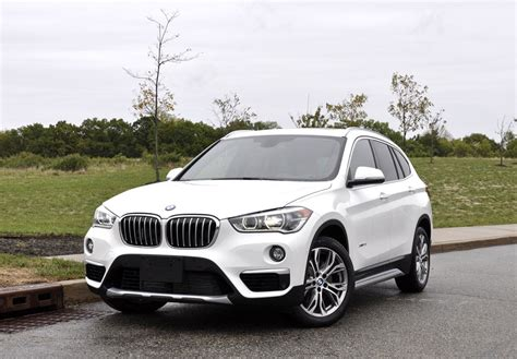 Bmw 28i by Mf Review The 2016 Bmw X1 28i Xdrive Motoringfile