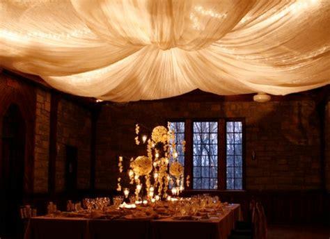 Lighting Ideas For Weddings