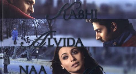 Kabhi Alvida Na Kehna Movie Songs 2006 Download, Kabhi
