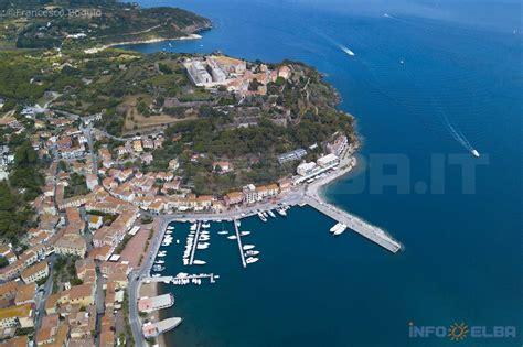 Porto Azzurro Elba by Comune Di Porto Azzurro