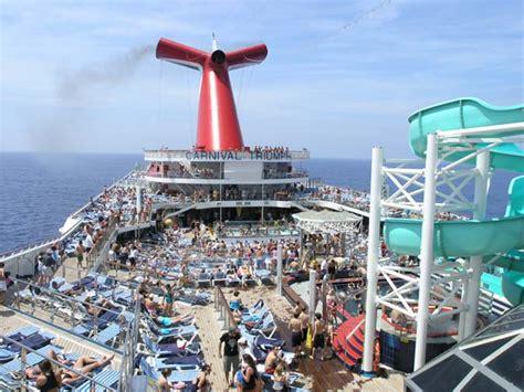 carnival triumph lido deck plan meg73 is one year free quit board
