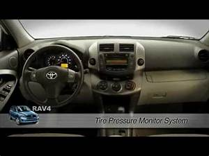 Toyota Corolla 2011 Maintenance Required Light Reset 42 Rav4 Howto Tire Pressure Monitor System Tpms 2011 T