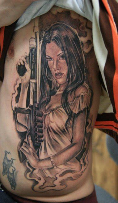 chicano tattoos designs ideas  meaning tattoos