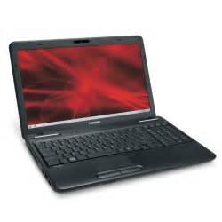 Toshiba Satellite Laptop Computer