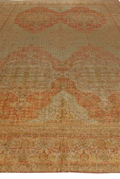 teppich türkis vintage maxi antique t 252 rkischen hereke teppich bb5981 doris