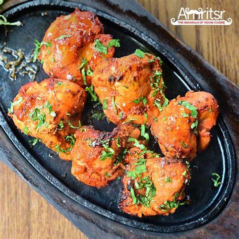 chicken tikka recipe  amritsari style amritsr restaurant