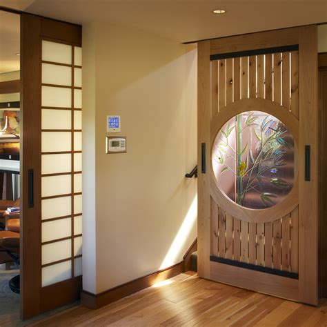 Architectural sliding door hardware hall asian with