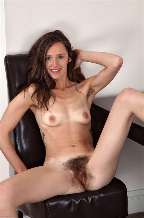 Xpicsme Skinny Hairy Amateur Anya Peeling Off Panties And Spreading