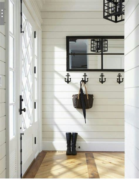 Shiplap Interior Walls by Decorating With Shiplap Celebrate Decorate