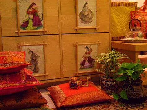 mind blowing tips   rajasthani theme decor